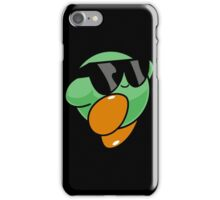 JUST COOL iPhone Case/Skin