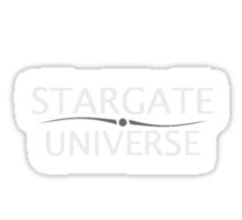Stargate Universe Sticker