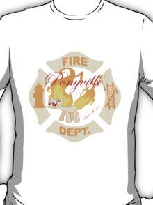 Ponyville Fire Dept. T-Shirt