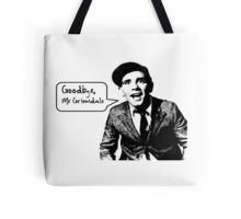 The Words of Wisdom Tote Bag