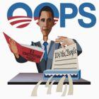 Anti Obama by liberteed