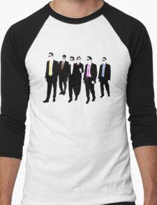 THE DOG PACK Men's Baseball ¾ T-Shirt