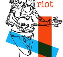 Free Pussy Riot by TurnstileEyes