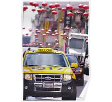 Taxi.......!!!!!!!!!!!!! Poster