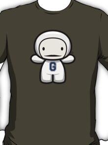Chibi-Fi Gweendale Human Being T-Shirt
