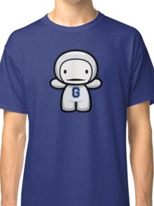 Chibi-Fi Gweendale Human Being Classic T-Shirt