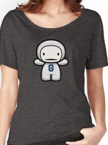 Chibi-Fi Gweendale Human Being Women's Relaxed Fit T-Shirt