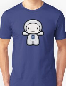 Chibi-Fi Gweendale Human Being Unisex T-Shirt