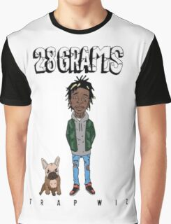 28 grams Graphic T-Shirt