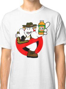 GB: Australia No-Ghost (Ghost Bitters) Classic T-Shirt