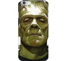 Victor Frankenstein iPhone Case/Skin
