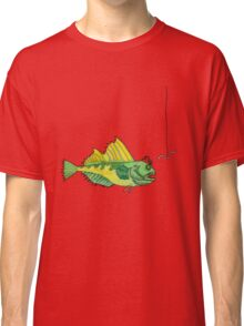 Lose-Lose Situation Classic T-Shirt