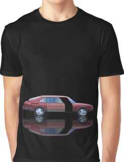 car 2 Graphic T-Shirt