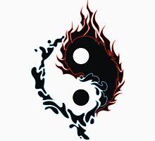 yinyang fire and water T-Shirt