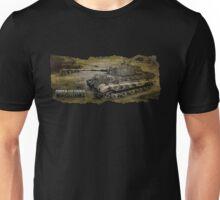 Tiger 2 Tank Unisex T-Shirt