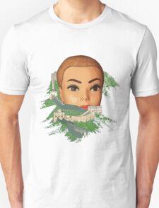 great head of china T-Shirt