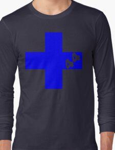 Sum 44 - Blue T-Shirt