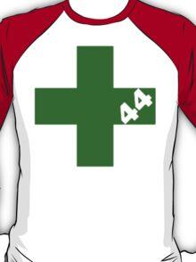 Sum 44 - Dark Green T-Shirt