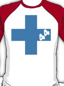 Sum 44 - Light Blue T-Shirt