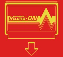 KACHO ON! Kids Clothes