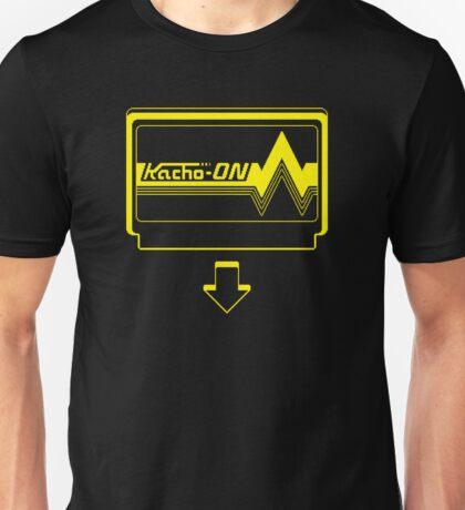 KACHO ON! Unisex T-Shirt