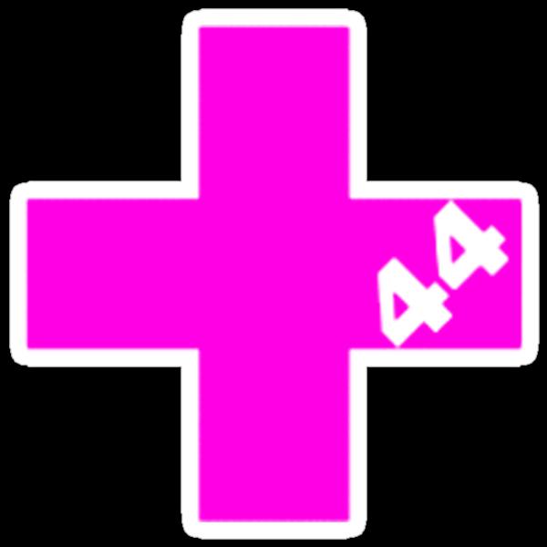 Sum 44 - Pink by Kingofgraphics