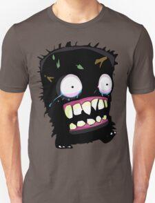 Castle Crasher Monster Troll Cryin' Unisex T-Shirt