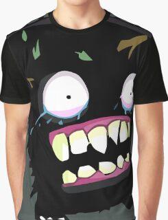 Castle Crasher Monster Troll Cryin' Graphic T-Shirt