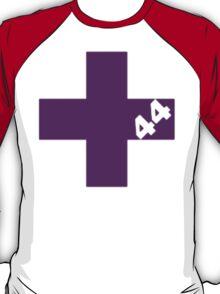 Sum 44 - Purple T-Shirt