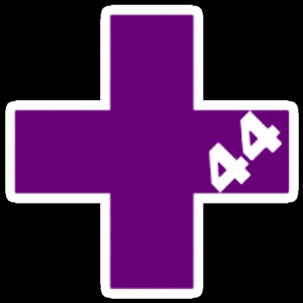 Sum 44 - Purple by Kingofgraphics
