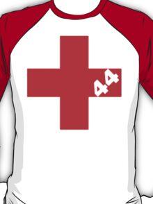 Sum 44 - Red T-Shirt