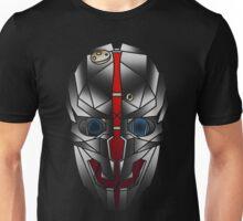 Mask Unisex T-Shirt