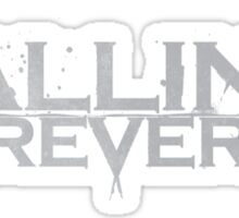 Falling in Reverse  Sticker