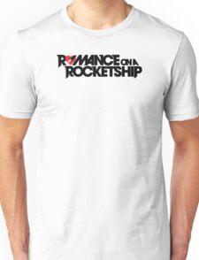 Romance on a Rocket Ship T-Shirt