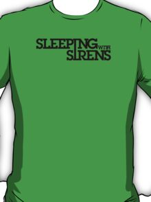 Sleeping With Sirens T-Shirt