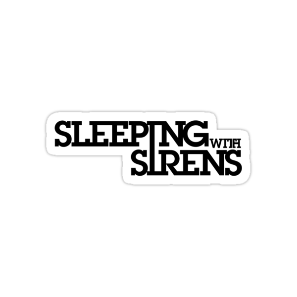 Sleeping With Sirens by Kingofgraphics