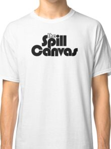 The Spill Canvas Classic T-Shirt