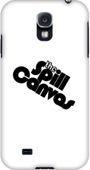 The Spill Canvas by Kingofgraphics