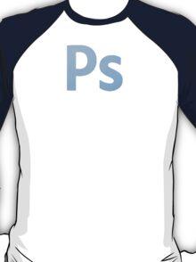 Adobe Photoshop T-Shirt