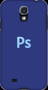 Adobe Photoshop by Kingofgraphics