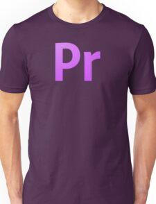 Adobe Premier  Unisex T-Shirt