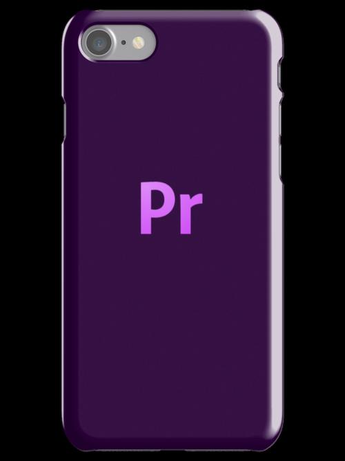 Adobe Premier  by Kingofgraphics