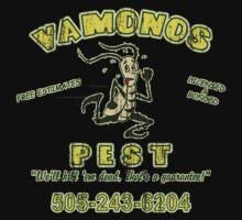 VAMONOS PEST [Distressed]