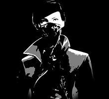 Murderous Daughter Simulator by BurnerAndSons