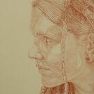 Tam Sketch by modernlifeform
