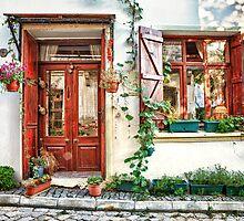 House dream by Özkan Konu