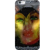 Take the dreams of peacefulness as arms against deceitfulness iPhone Case/Skin