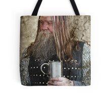Celtic  Warrior Tote Bag