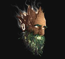 Vegetal Mask - Paul DOUARD T-Shirt
