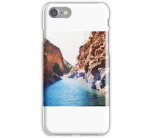 National park Western Australia iPhone Case/Skin